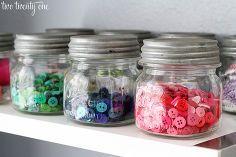 Hometalk :: Kitchen Jar Crafts :: All Things G&D's clipboard on Hometalk