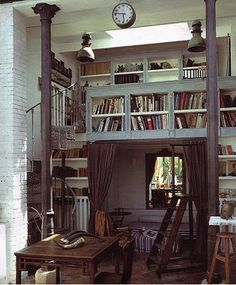 A room without books is like a body without a soul.  Cicero