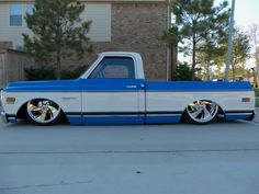 67-72 Chevy Trucks | Pics of your 67-72 Chevy truck - Page 10 - C10 Forum