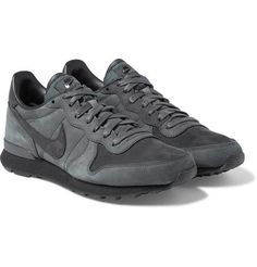 online retailer 44c17 3fcf7 Nike - Internationalist LX Nubuck Sneakers Nike Internationalist, Cute  Sneakers, Dress Shoes, Tie