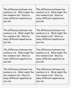 89 Best Math Journal Number Talks Images On Pinterest School 4th