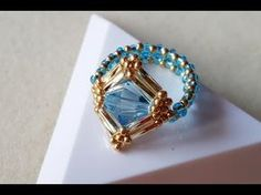 CRYSTALMIN RING - YouTube