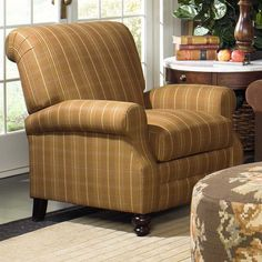 I pinned this Trumbull Recliner from the Family Room Refresh event at Joss and Main!