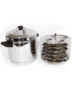 Matbah 6 Plates Racks Stainless Cooker