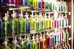 Seltzer bottles  at TheSeltzerShop.com