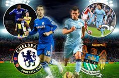 LIVE: Chelsea vs Manchester City  – Toos U Daawo