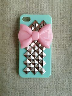 studded iphone 4 cases - Google Search