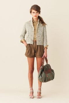 J.Crew Spring 2011 Ready-to-Wear - Collection - Gallery - Style.com