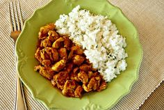 Receta pollo-al-curry