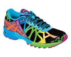 Womens ASICS GEL-Noosa Tri 9 Running Shoe at Road Runner Sports