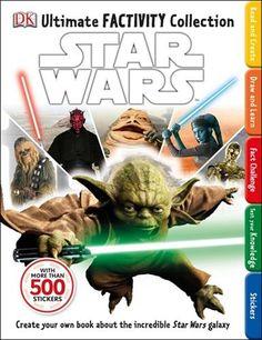 Star Wars Ultimate Factivity C
