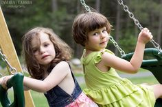 Tamara Camera Blog: Girls of Summer.