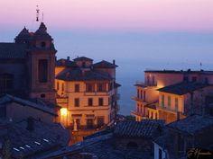 Soriano, Italy