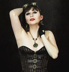 What The Hell Is Steampunk!?!? — Jewelry for sale at Sweet Summer Boutique ...