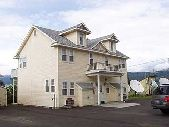 Hartland Inn - New Meadows, ID you can request a room at the B&B that includes full gourmet breakfast!