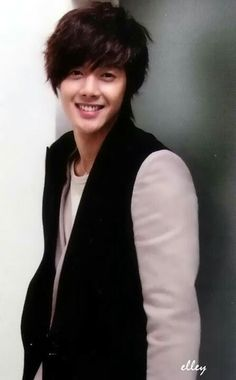 Kim Hyun Joong 김현중 ❤ Kpop ♡ Kdrama ♡ my my he is perfect