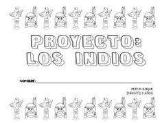 proyecto los indios