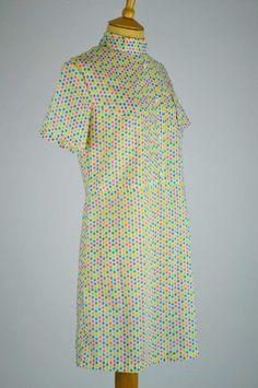 Mela Mela Vintage is a vintage clothing boutique for women. We have a huge selection of Womens vintage clothing. Vintage Clothing, Vintage Outfits, Boutique Clothing, 1960s, High Neck Dress, The Originals, Clothes, Collection, Dresses