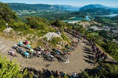 Le Tour de France 2016 Stage 15