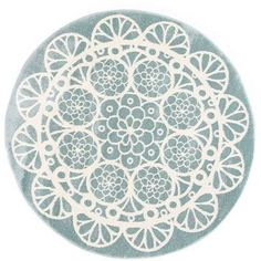 Hathor Picollo Round Rug by Lifestyle Floors. Get it now or find more All Rugs at Temple & Webster.