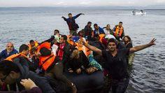 In Libië wachten ze nu al met 200.000 tot lente komt. Dan nemen ze route des doods naar Europa - HLN.be