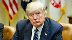 cool 'Chaos President' Trump needs course correction