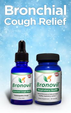 Bronovil: Natural Treatment for Upper Respiratory Infection #medicine #healthytips #bronchitis