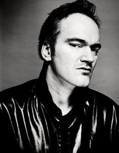 Quentin Tarantino / Born: Quentin Jerome Tarantino, March 27, 1963 in Knoxville, Tennessee, USA