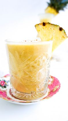 Little Spoons Pina Colada (zonder alcohol) - Little Spoon