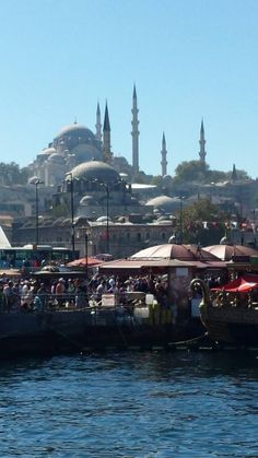 Istanbul, September, 2013. Photo by Carey Normand