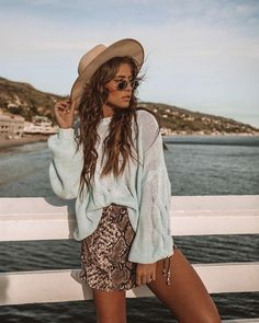 Hippie outfits, new outfits, summer outfits, cute outfits Hippie Outfits, New Outfits, Trendy Outfits, Summer Outfits, Cute Outfits, Skirt Fashion, Diy Fashion, Fashion Outfits, Womens Fashion