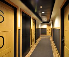 Best hotel lift car corridor design images in elevator