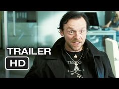 IT'S COMING!!!! The Worlds End Official Trailer #1 (2013) - Simon Pegg Movie HD - YouTube