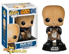 nalan cheel funko pop vinyl figure