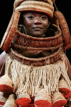 We Are The World, People Around The World, Black Is Beautiful, Beautiful People, H Cosplay, Tribal People, Tribal Dress, Ebony Beauty, African Attire