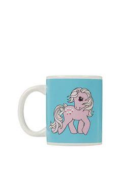 My Little Pony Dress Up Mug - Topshop