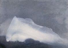 Figure 3.1. Jorg Schmeisser, I Am Leaving, Water colour, 2002
