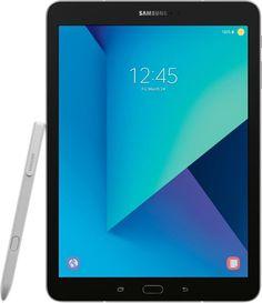 """Samsung - Galaxy Tab S3 - 9.7"""" - 32GB - Silver"""