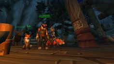 What are these three polygons doing here? #worldofwarcraft #blizzard #Hearthstone #wow #Warcraft #BlizzardCS #gaming