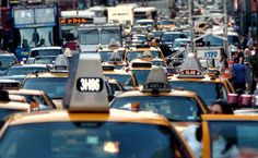 How To Reduce Exposure To Pollutants While Stuck In Traffic | Care2 Causes