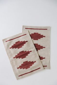 Pampa mini rug, colour crush!