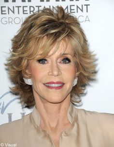 "Meet the extraordinary  versatile actress, Jane Fonda. Known for her role in ""Klute"" as the prostitute, Bree Daniels. She got her first Oscar Best Actress Award in that movie which was followed by another Academy Award for ""Coming Home."" Her 17 million sales of ""Jane Fonda's Workout Video"" remains unbeatable. An activist, Jane co-founded Women's Media Center. ""In order to know where I was going, I need to know where I'd been"". Jane Fonda http://www.thextraordinary.org/jane-fonda"