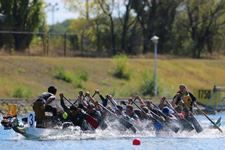 The 1st Dragon Boat Race and Festival in Dutchess County will be Sat, July 5th from 8 am – 4 pm! Twenty teams will compete on a 200-meter course. While the races are going on, the shoreline will be humming with energy and excitement from the Asian Cultural Festival. There will be staged performances, table tennis, sushi and cooking demos, art-oriented workshops including temporary dragon tattoos, and others will be teaching kite-making and origami. HRRA Community Boathouse, Poughkeepsie, NY.
