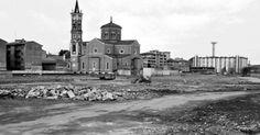 Legnano, Chiesa di San Domenico, Corso Garibaldi, 1935