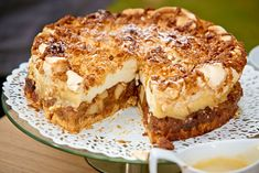 Pear And Almond Cake, Almond Cakes, Pear Recipes, Different Cakes, Cake Pans, Quick Easy Meals, Ale, Sweet Tooth, Sweet Treats