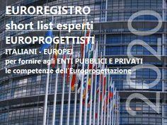 albo europrogettisti www.eurotalenti.it