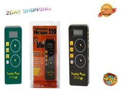 Screaming-Meanie-Timer-and-Alarm-Clock-with-120-dB-Alarm-assorted-colors-FAST