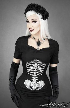 Clothing by Restyle Corset Here