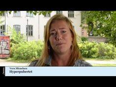 ▶ Vera Micaelsen -Hyperpubertet - YouTube
