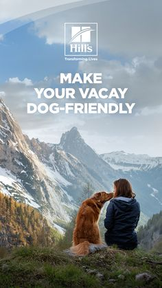 If you're like most dog parents, you're bound to take him on a dog-friendly vacation with you at some point. Whether it's a fully planned outing or a trip to visit family, bringing your pup is one of the best parts of getting away for a while. Dog-boarding facilities can be uncomfortable, in-home pet sitters expensive, and some dogs just can't be away from you. Whatever the reason, taking your dog on vacation can be one of the most rewarding experiences you ever have together. Loyal Dogs, Dog Boarding, Dog Care, Dog Friends, Pup, Road Trip, Parents, Vacation, How To Plan